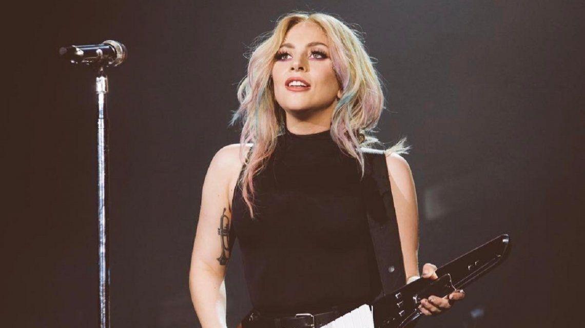 Lady Gaga deja la música por problemas de salud