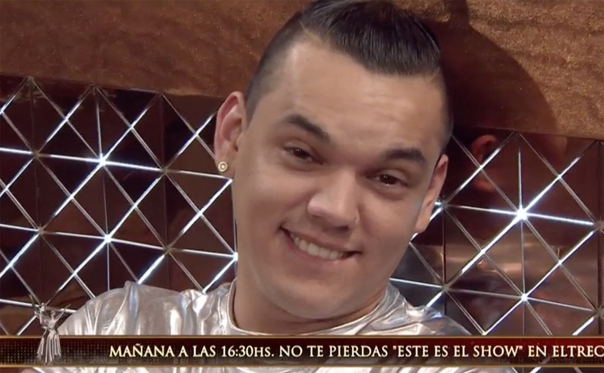 La Bomba Tucumana acusó a Brian Lanzelotta: Casi me golpea