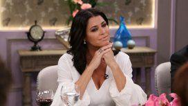Pamela David dijo que Cristina la podría lastimar y terminó imitándola