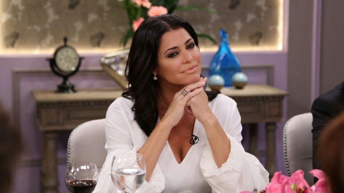 Pamela David dijo que Cristina Kirchner la podría lastimar y terminó imitándola