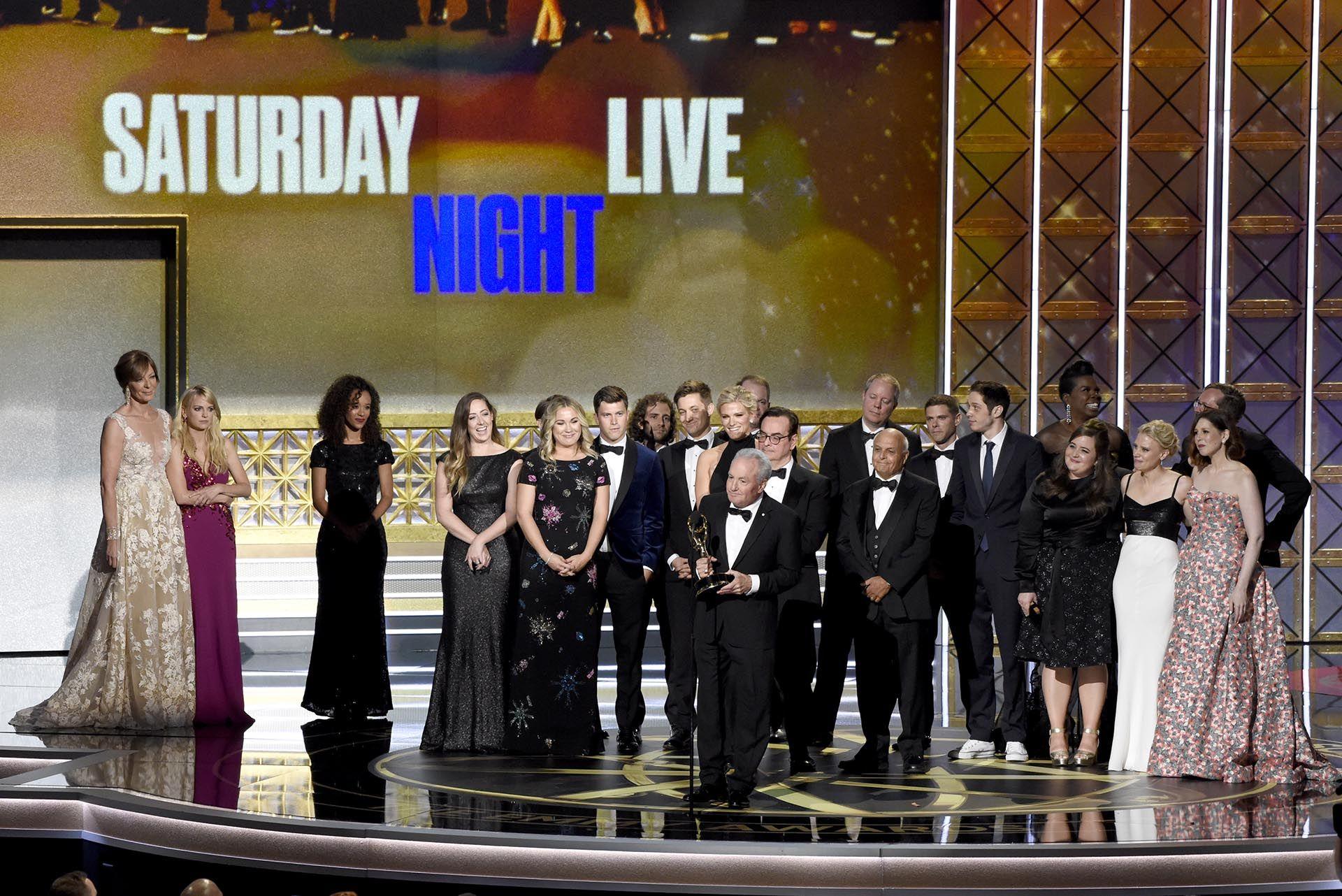 Saturday Night Live sigue vigente