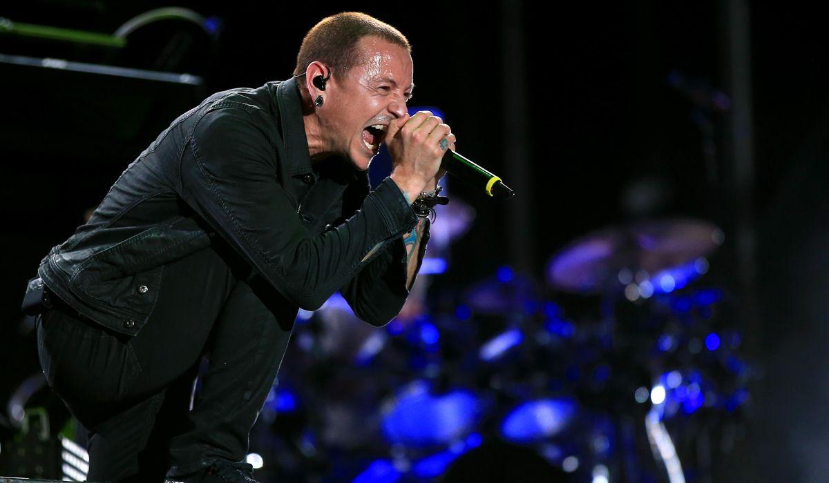 Las últimas horas del líder de Linkin Park