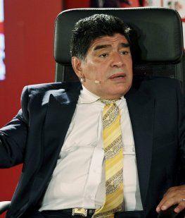Las cargadas a Maradona por sus Instagram Stories