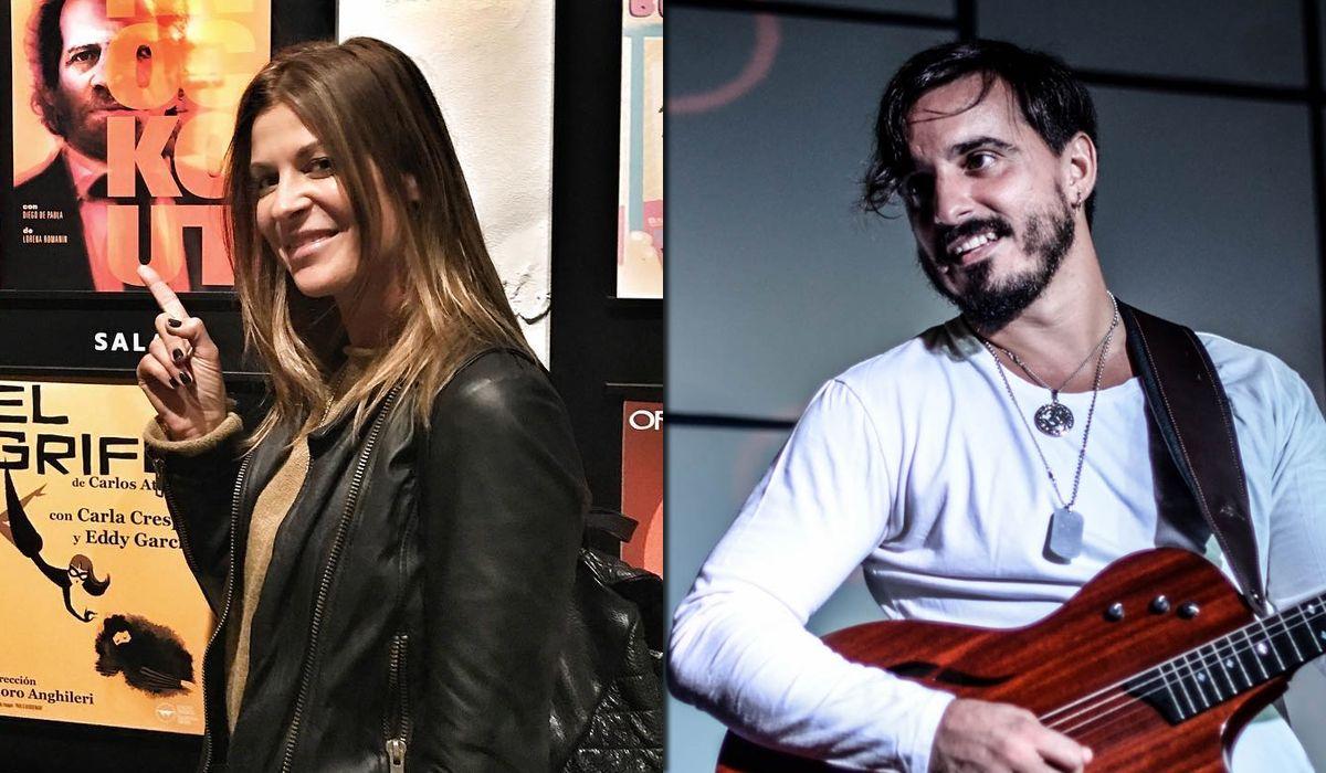 Eugenia Tobal se refirió al cantante de Salta la Banca