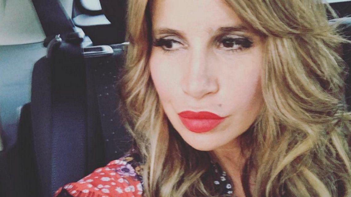Flor Peña, sobre las críticas a su hijo Juan por su identidad: Ahora empezó a dolerle