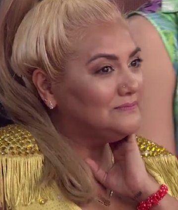 La burla de La Bomba Tucumana a Nai Awada que hizo tentar a Tinelli