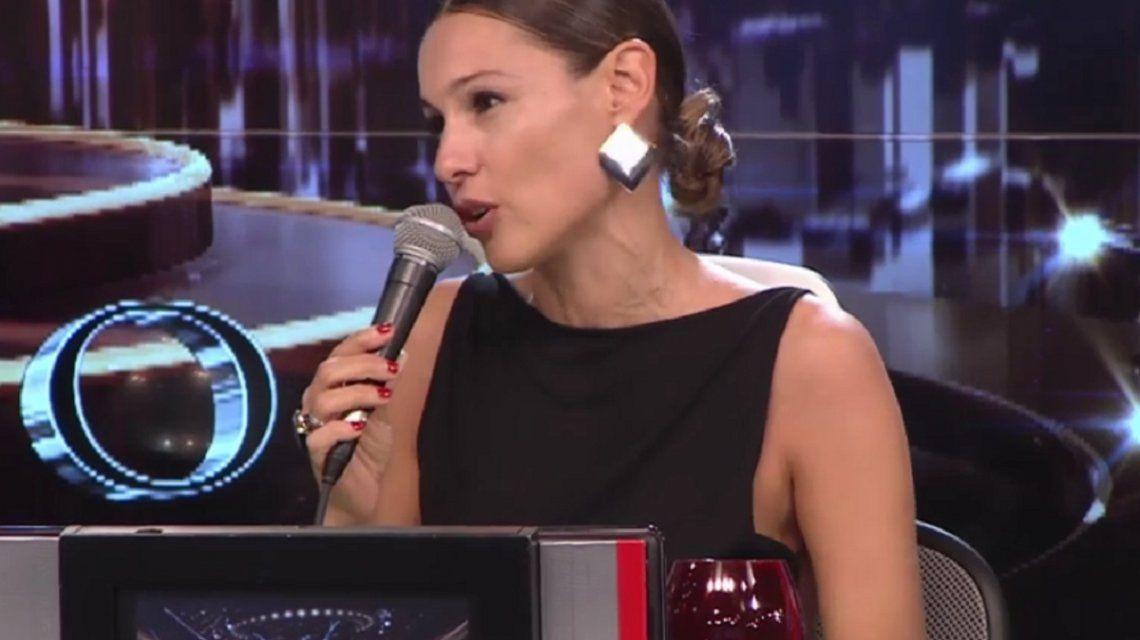 Melina Lezcano se peleó con Joel Ledesma y Pampita la liquidó