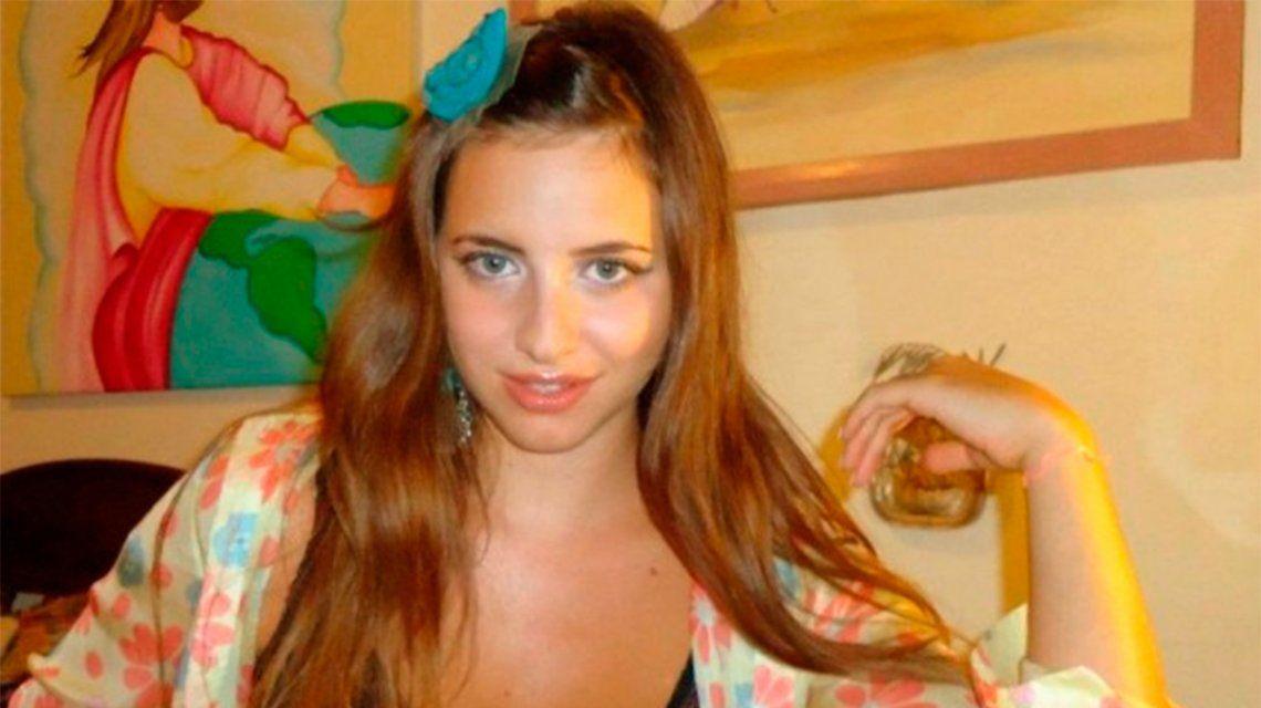 ¿Qué es de la vida de Annalisa Santi, la estudiante hot de la UCA?