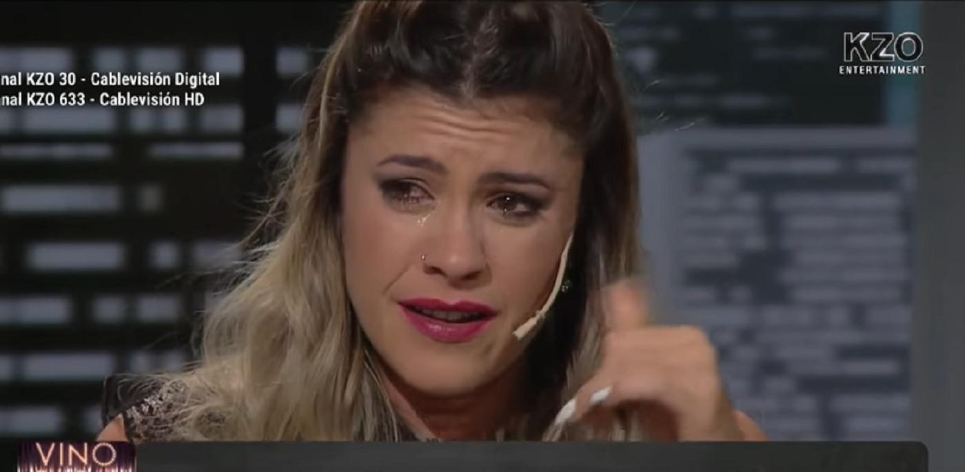 Flor Zaccanti reveló que sufrió abuso cuando tenía cinco años