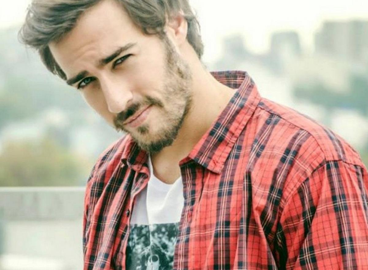 Nico Francella, enamorado: MI novia es una leona, tiene una personalidad bastante genial