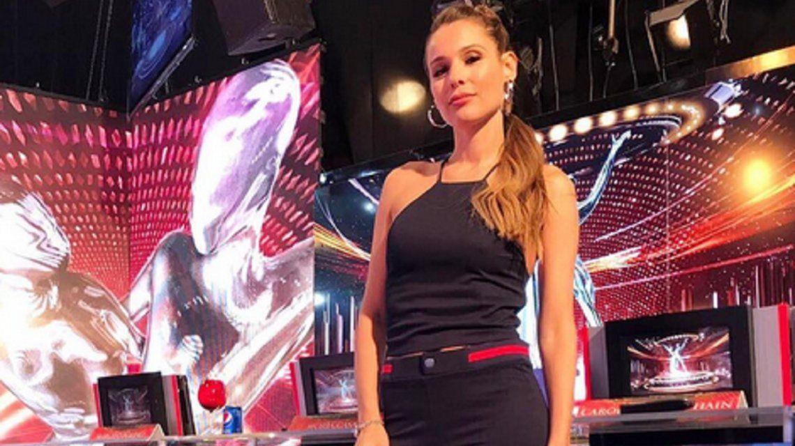 Pampita, indignada por un comentario de Melina Lezcano: Que no me nombre más, conmigo no