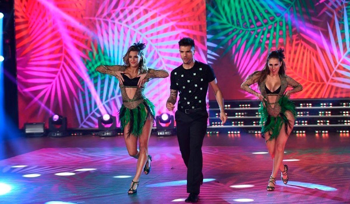 Bailando 2017: Tinelli anunció que Mica Viciconte reemplazará a Nai Awada