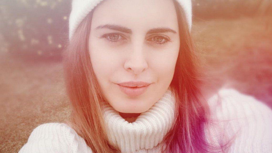 Silvina Luna contó que ya no piensan en casarse con El Polaco ¡y mirá qué hizo con el famoso anillo!