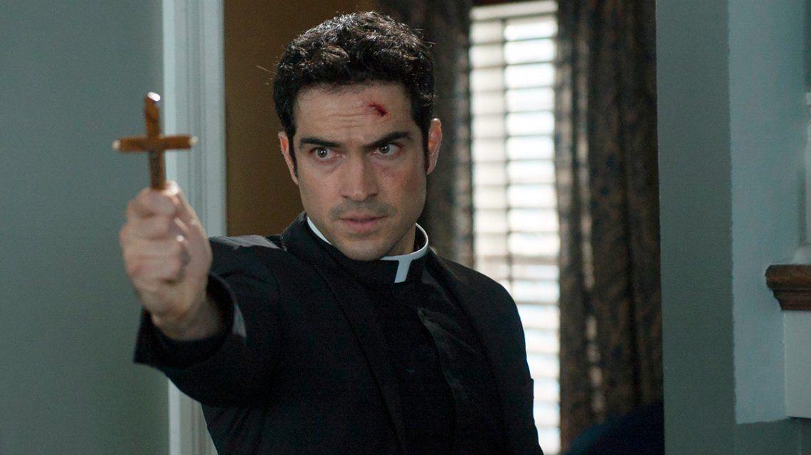 La segunda temporada de El Exorcista
