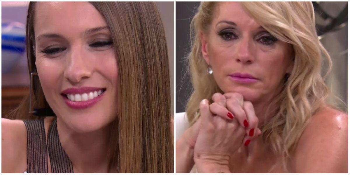 Pampita recordó a Blanca en el programa de Mirtha: Hubiera cumplido 11 años