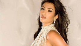 El homenaje hot de Kim Kardashian a Hugh Hefner