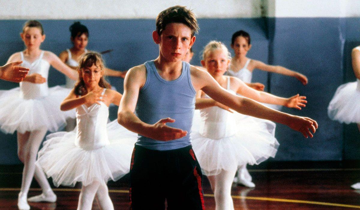 Mirá cómo está hoy el actor de Billy Elliot a 17 años de su estreno en cine