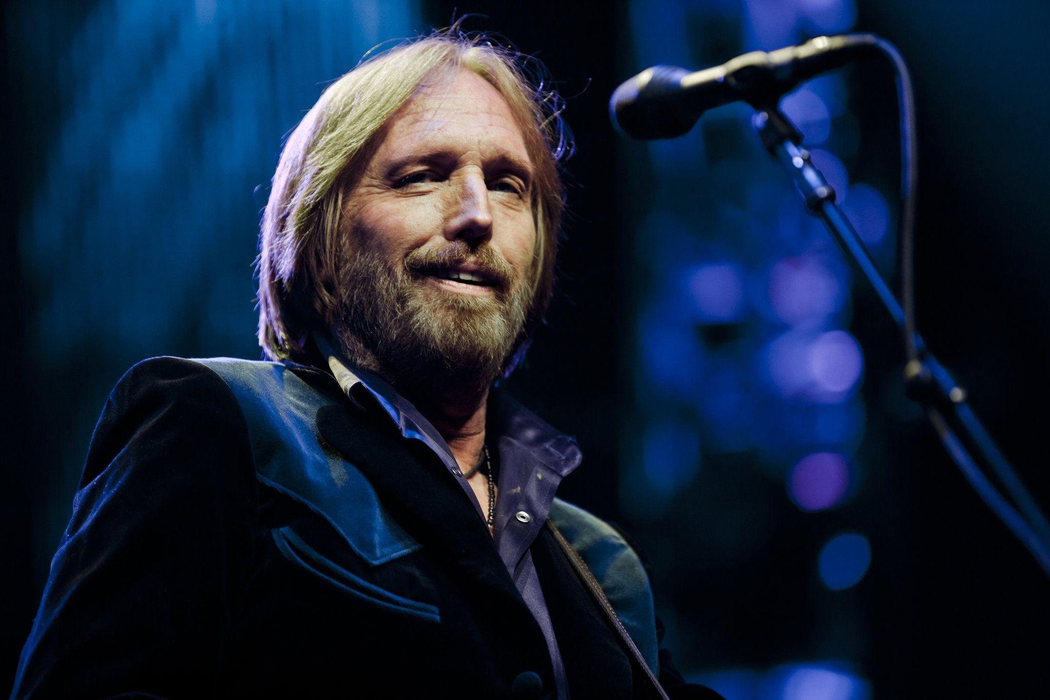 Murió el músico Tom Petty