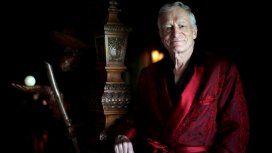 Hugh Hefner murió de un paro cardíaco