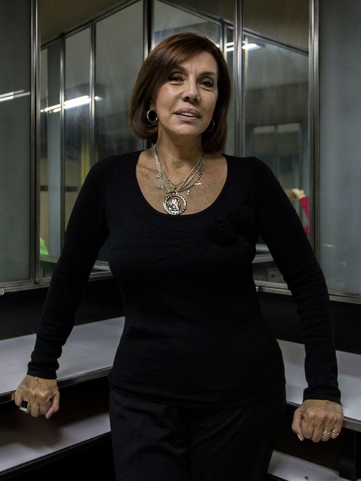 Nora Cárpena, sobre su marido enfermo: Si él pudiera hablar pediría la eutanasia