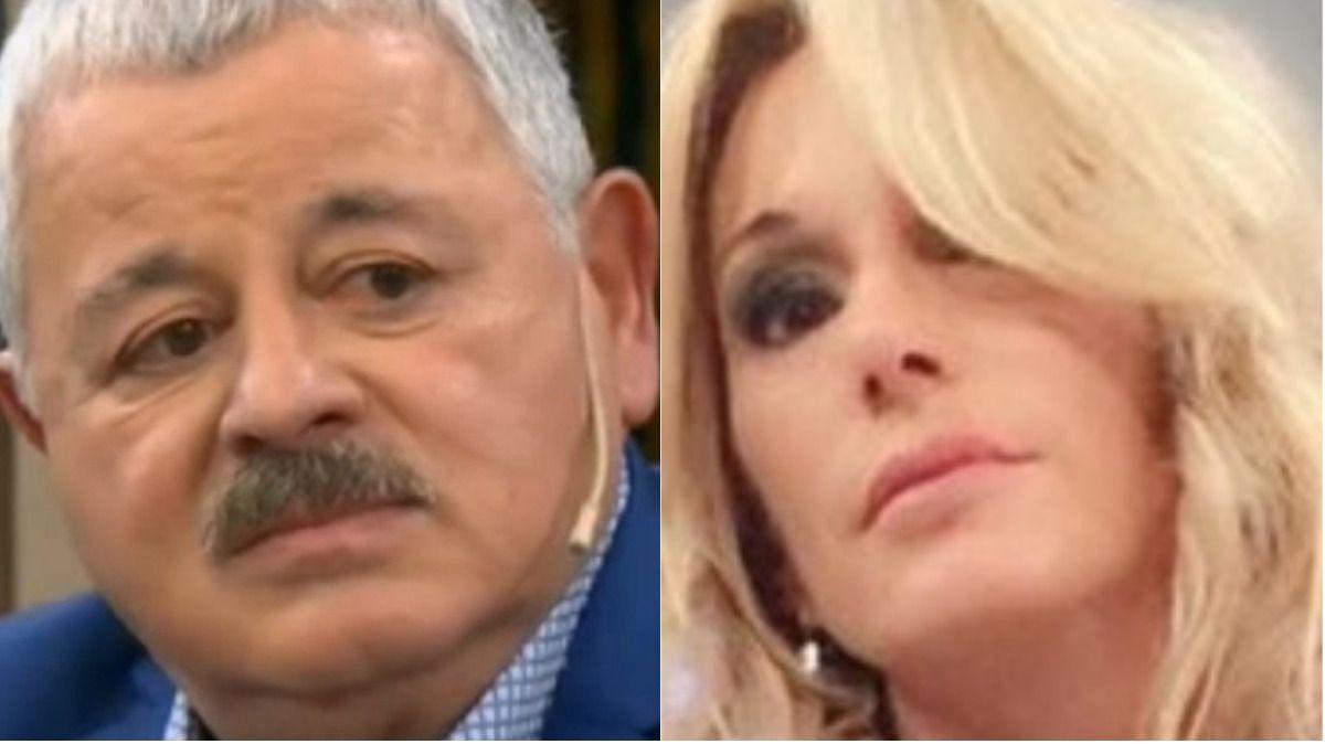 Tití Fernández a Yanina Latorre: Una señora que tiene dos hijos debería pensar un poco