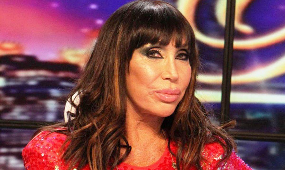 Moria Casán contra la Selección argentina