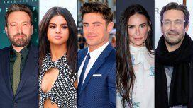 Las celebridades que se internaron en secreto y no lo sabías