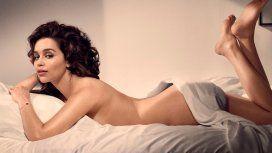 Las mejores fotos de Emilia Clarke