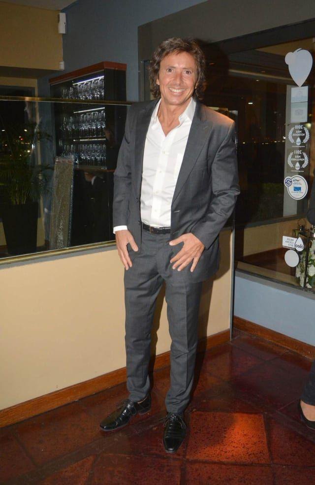Gustavo Bermúdez es el galán favorito del público de RatingCero.com