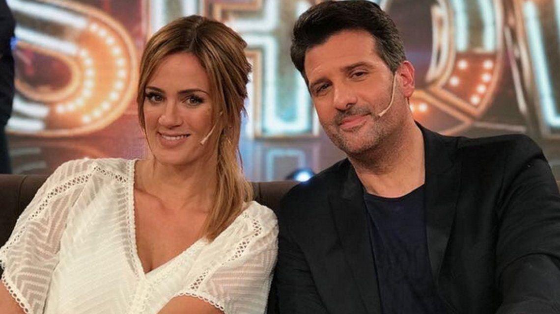 José María Lisorti y Paula Chaves, filosos contra Chechu Bonelli tras acusarla de plagio