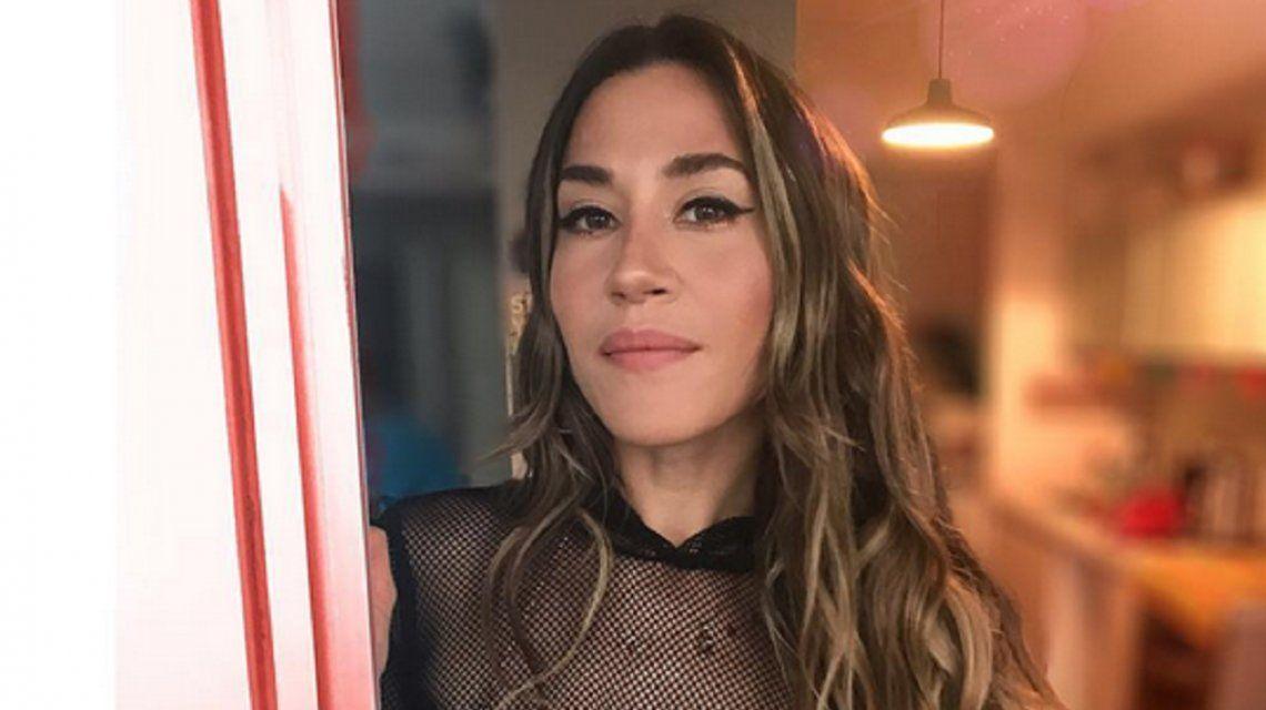 Jimena Barón se defendió de las críticas por plagio
