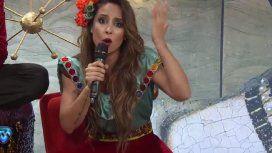 Lourdes Sánchez se sacó contra La Bomba: ¡Sos muy mala persona con mucha gente!
