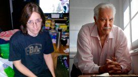 Brenda Accinelli y Federico Luppi tuvieron un hijo en común