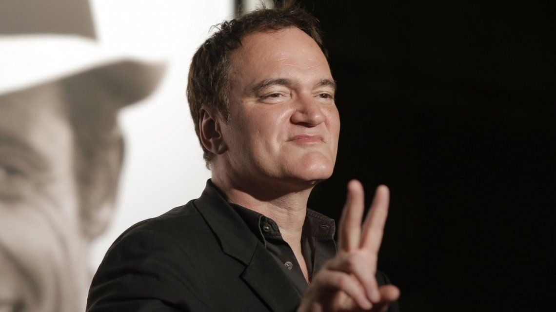 Quentin Tarantino sabía de los abusos de Harvey Weinstein