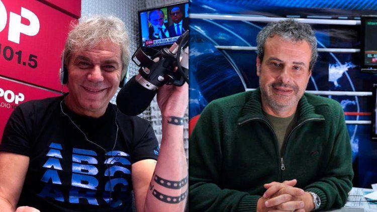 Beto Casella vs. Ari Paluch
