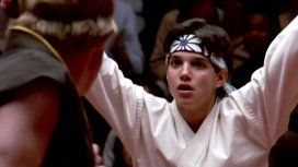 Ralph Macchio y William Zabka, juntos: de enemigos en Karate Kid a compañeros de serie