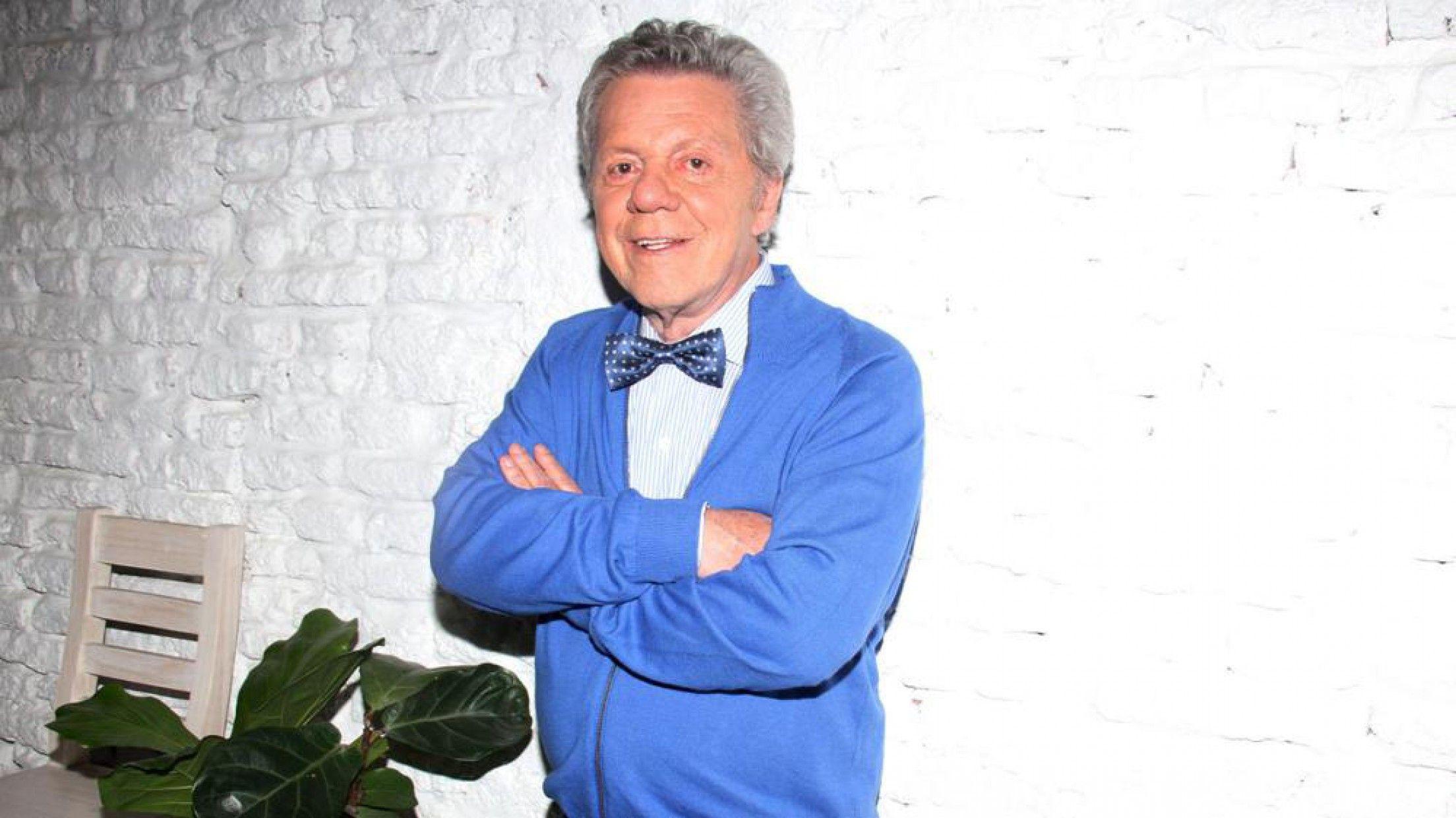 Emilio Disi sufre cáncer de pulmón