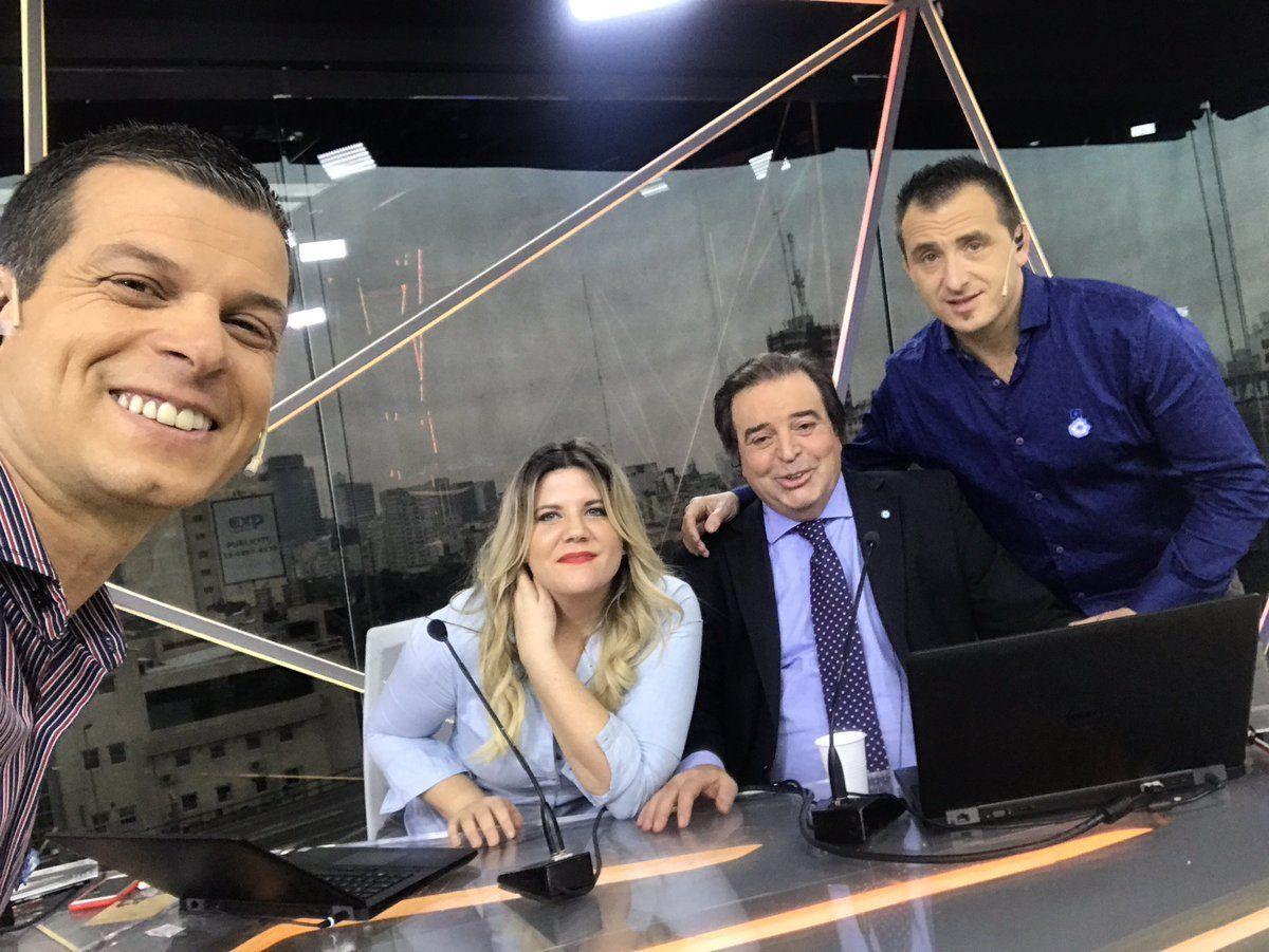 Norberto Dupesso reemplazará a Edgardo Antoñana