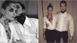 Fran Tinelli en Halloween