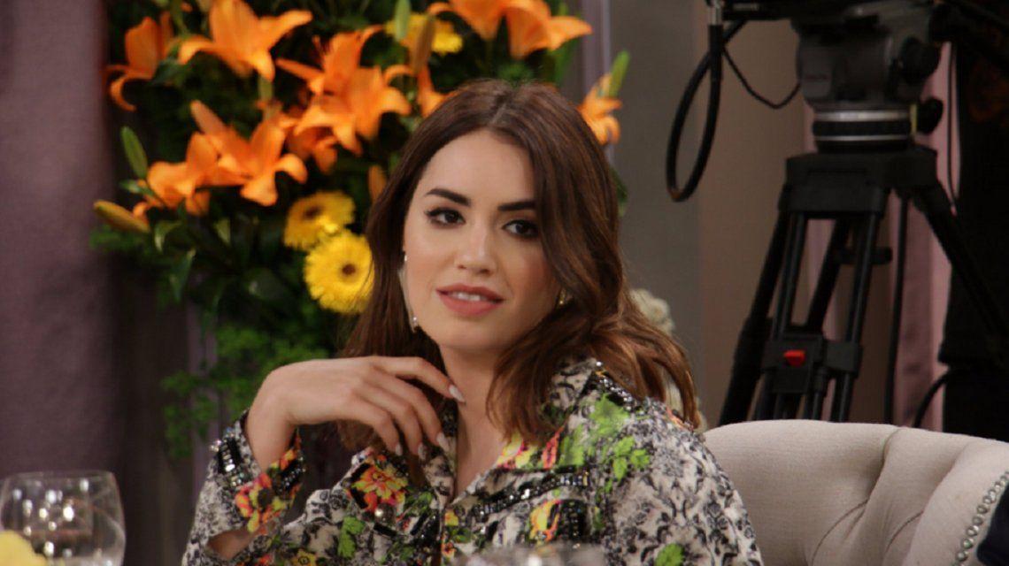 """Lali Espósito y una gran declaración de amor: """"Sería injusta con mis otras parejas, pero..."""""""