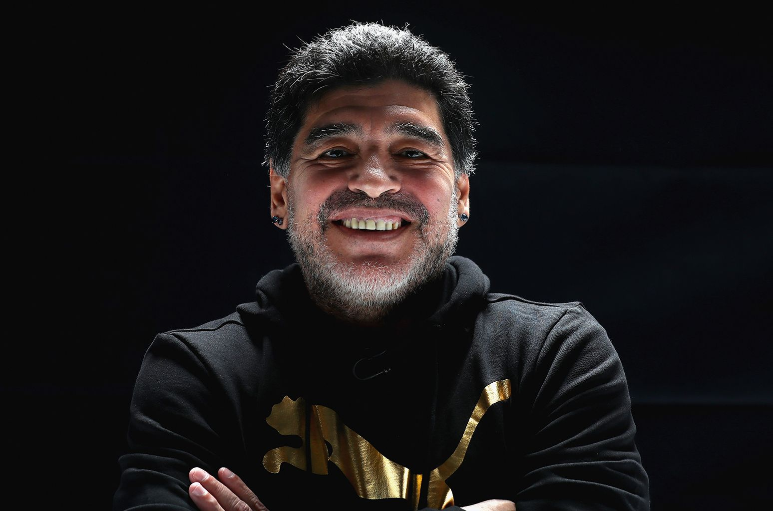 Diego Maradona cumple 57 años