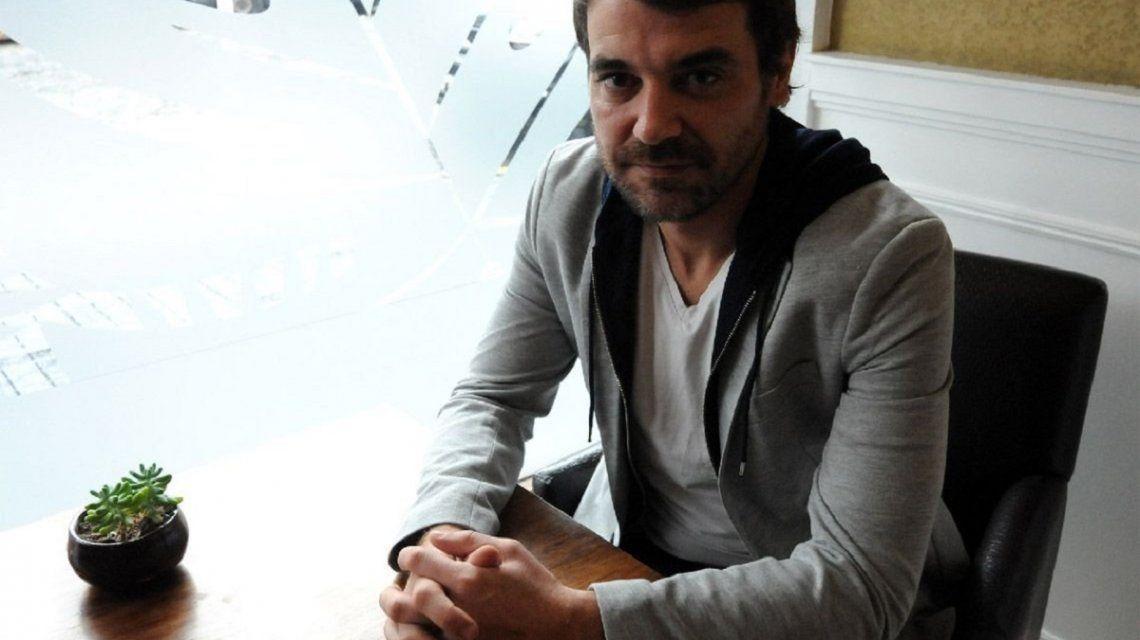 Pedro Alfonso hará teatro con Polino.