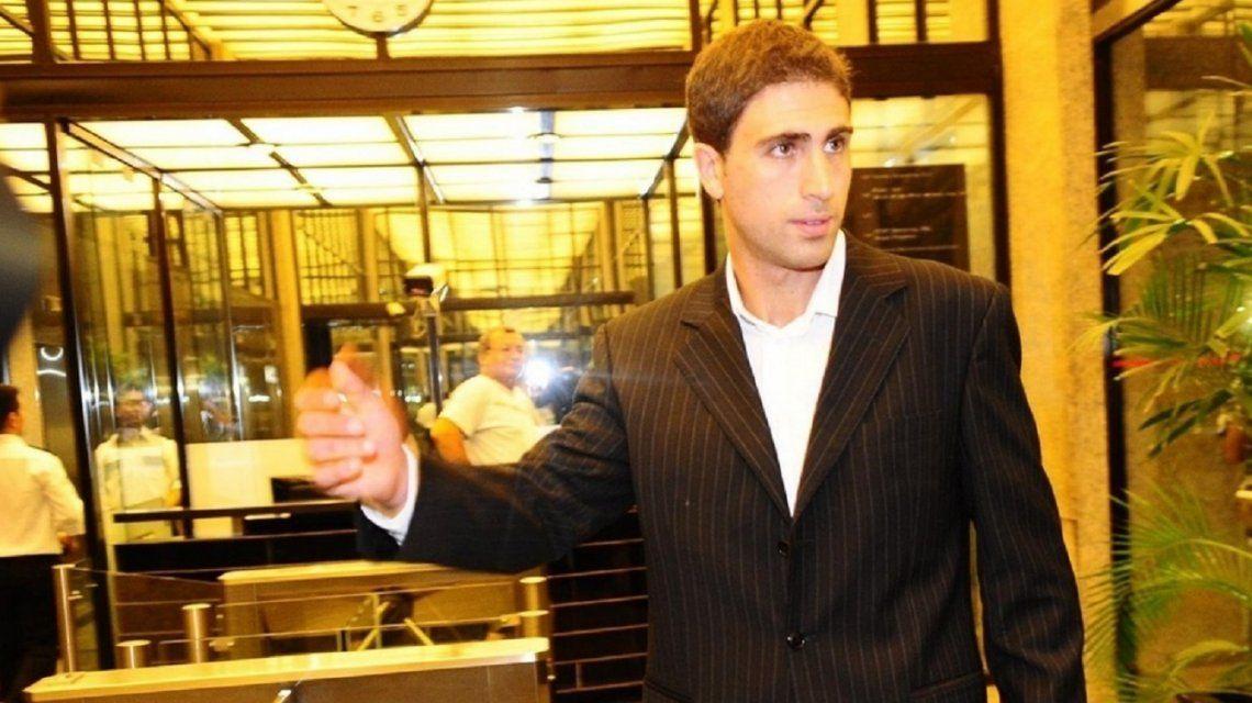 Fuertes testimonios contra Leandro Santos