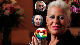 De la música a la polémica: las últimas intervenciones de María Martha Serra Lima