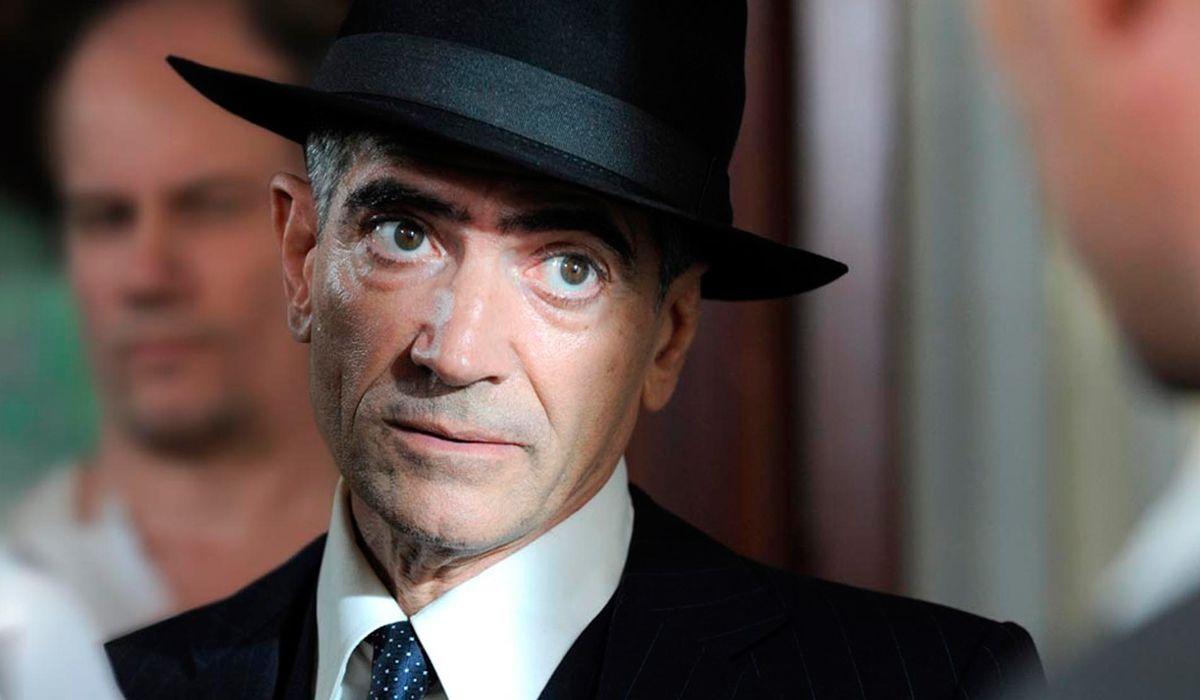Pablo Cedrón en 5 videos: mirá estos increíbles momentos del actor
