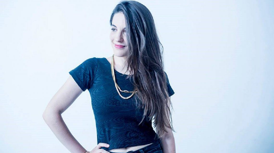 La novia de Lamothe, Katia Szechtman, habló de la exposición mediática: Me parece muy bizarro