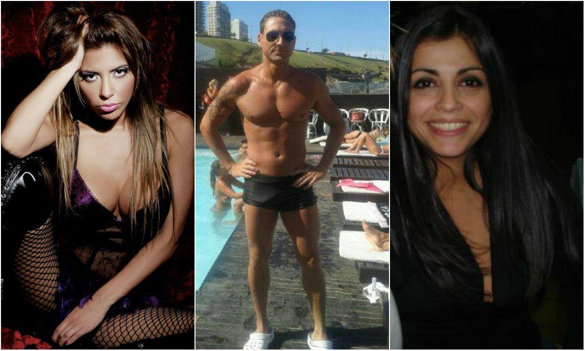 Las muertes que rodearon a Leandro Santos