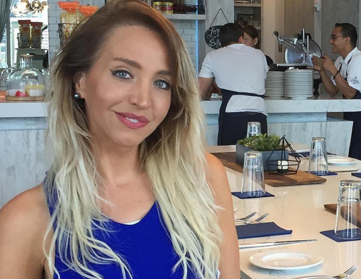 Nazarena Nóbile debuta en Hollywood: Hice el casting por Skype y quedé