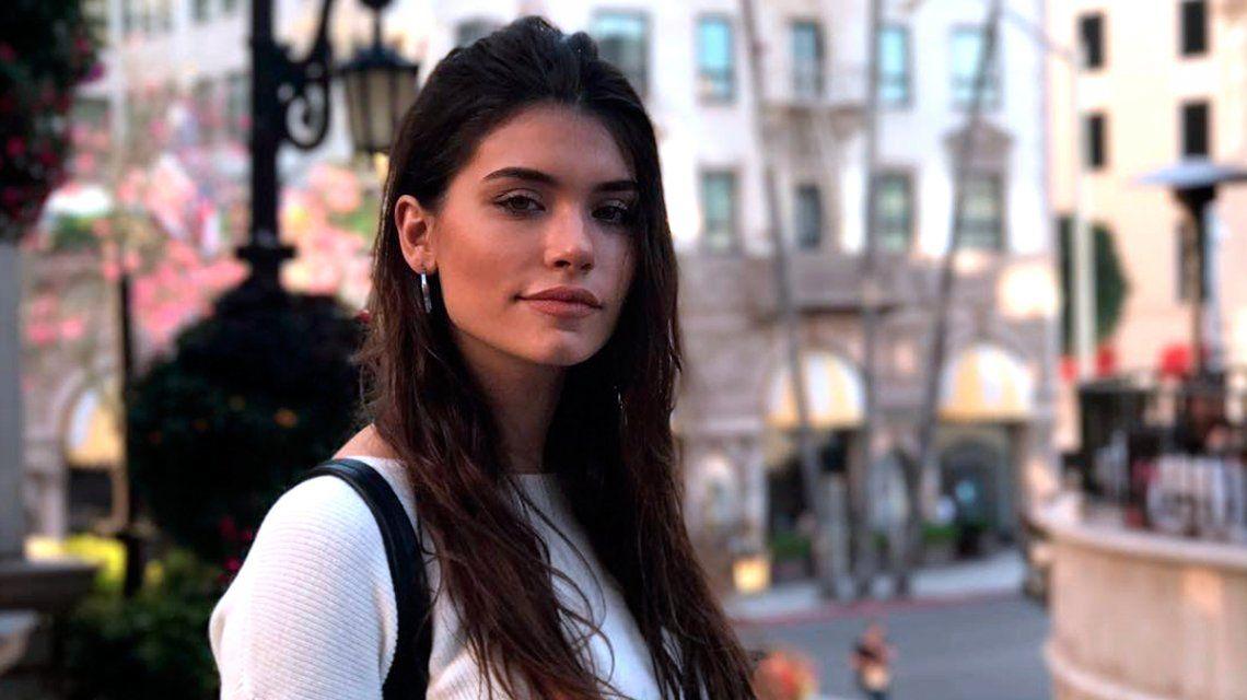 Eva De Dominici sobre el acoso sexual