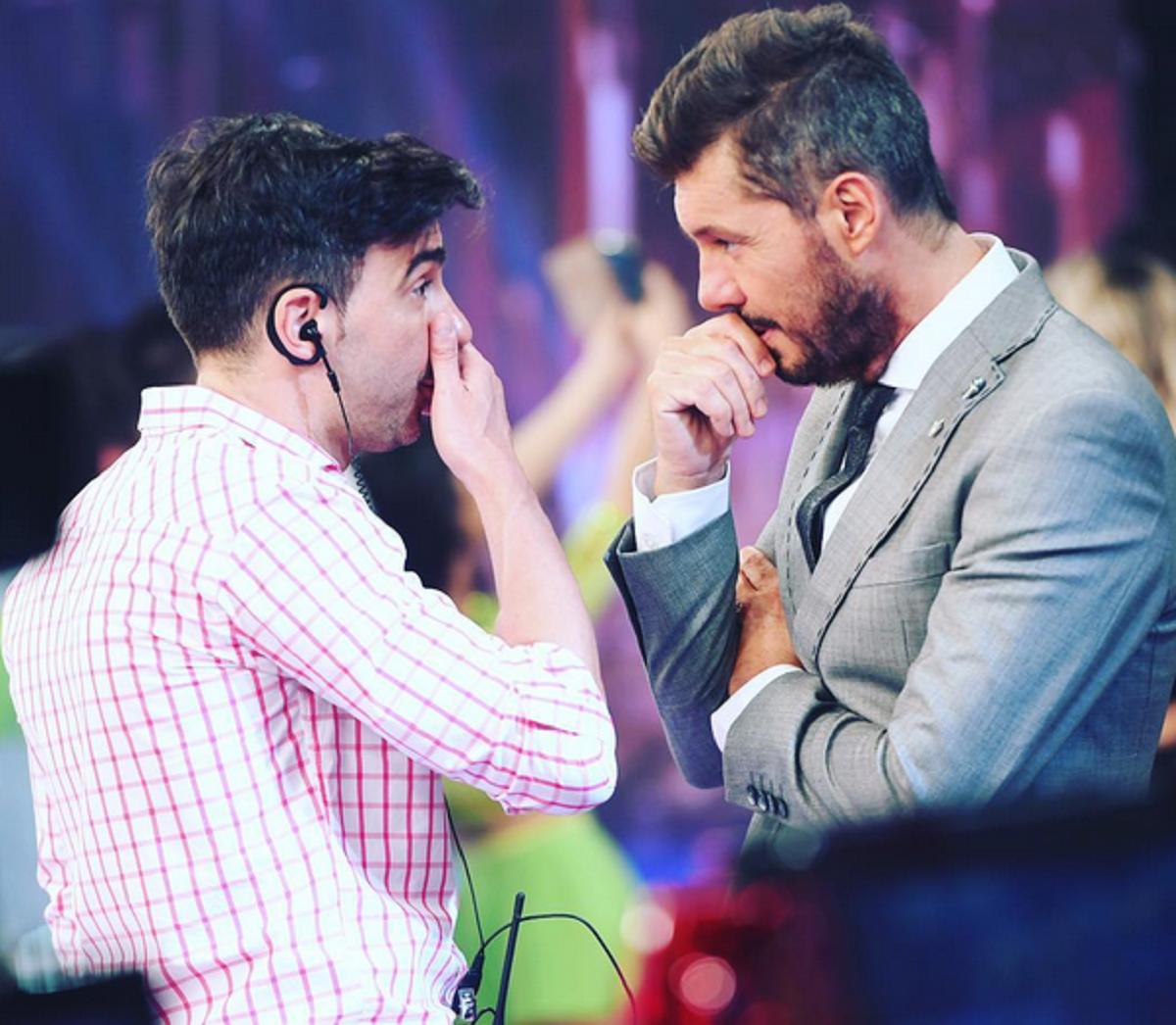 Foto: Instagram Jorge Luengo.